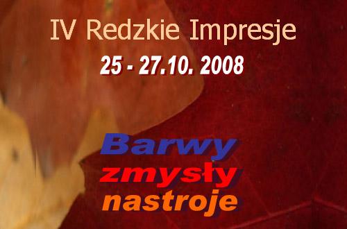 Redzkie Impresje 2008