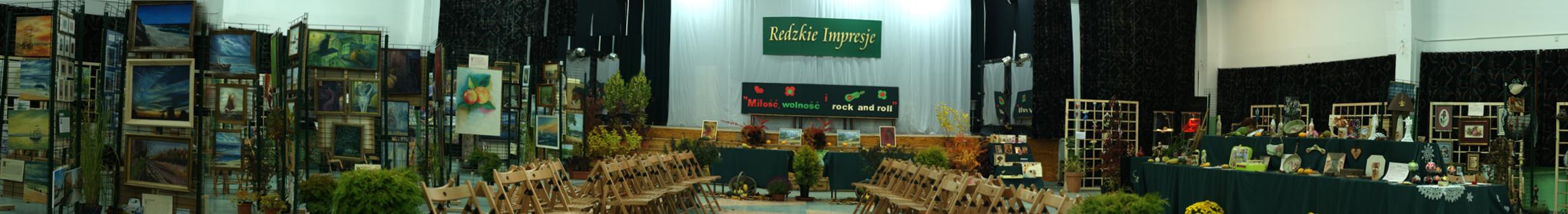 Redzkie Impresje 2010