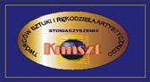 Logo Stowarzyszenia Kunszt