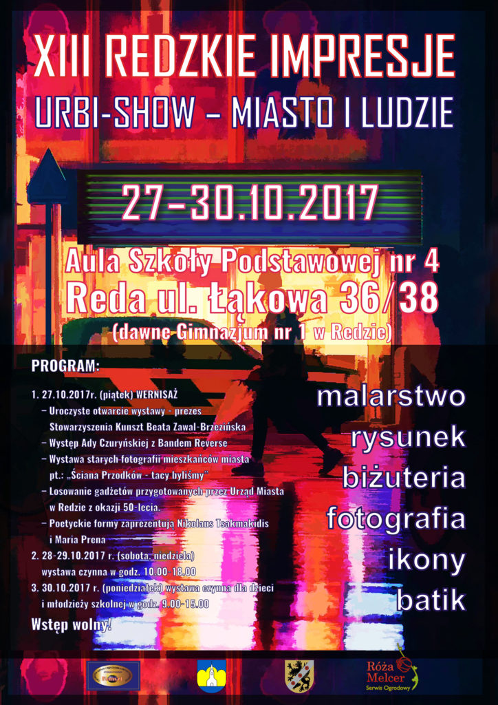 plakat_redzkie_impresje_2017